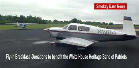 FLY IN BREAKFAST ? Springfield Robertson County (TN) Airport