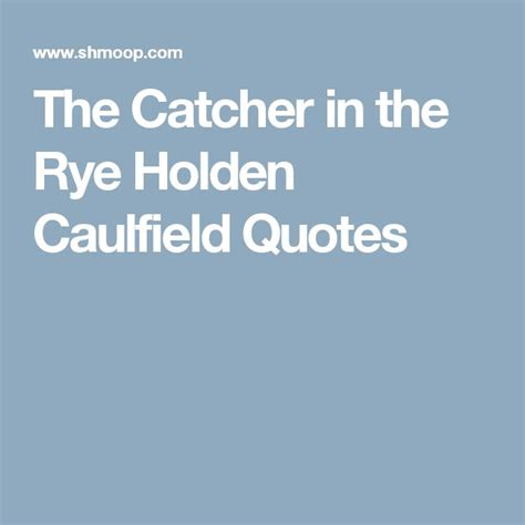 catcher in the rye outsider theme holden caulfield description of phoebe wroc awski
