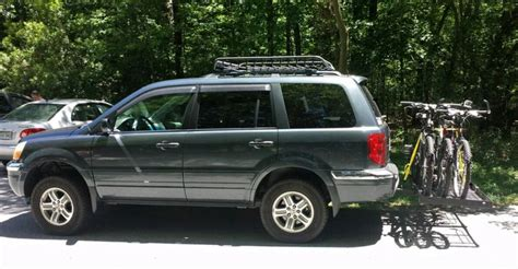 lifted pilot honda 25 best ideas about 2005 honda pilot on 2006