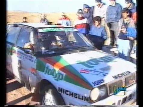 Rallye Auto 89 by Autovideo Rallys Montecarlo Portugal 89 Doovi