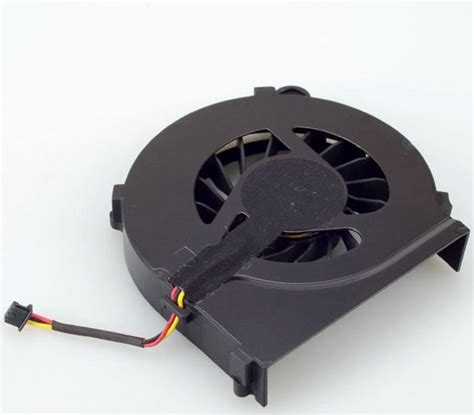 Fan Laptop Hp Pavilion replacement cpu cooling fan for hp pavilion g62 laptops