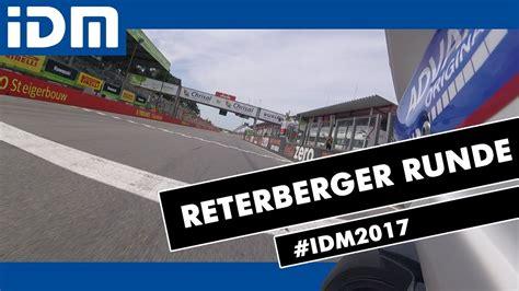 Schnellstes Motorrad Rennen by Schnellste Runde In Zolder Reiterberger Rennen 1 Idm