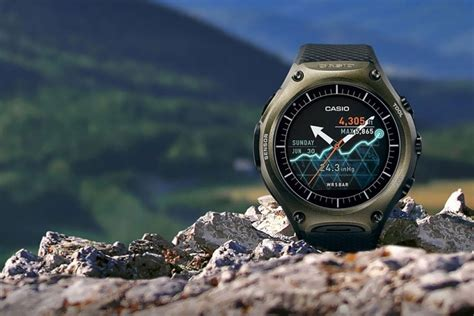 best outdoors watches best outdoor gps watches top trackers for adventure