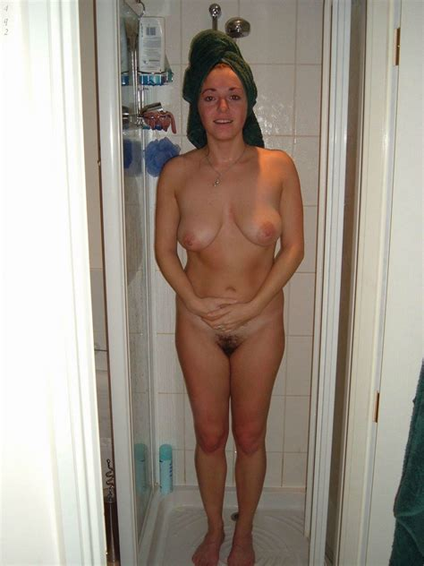 Milf After A Shower Porn Photo Eporner