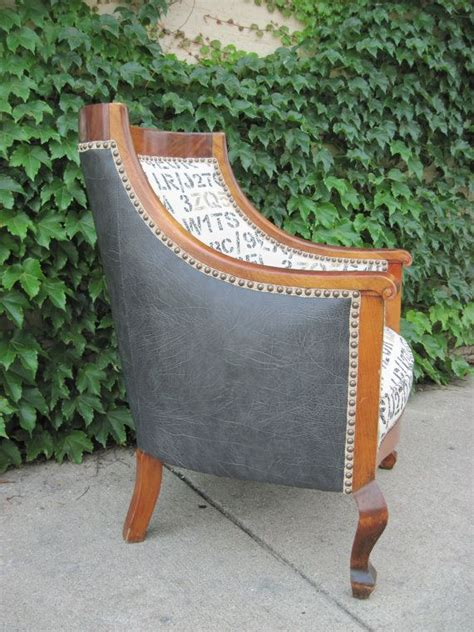 Reupholster Antique Chair by Antique Reupholstered Chair With European Licence Plates