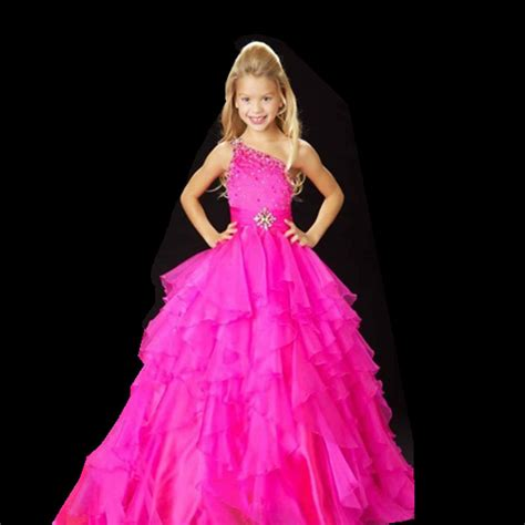 little girl beauty pageant dresses national pageant dress reviews online shopping national