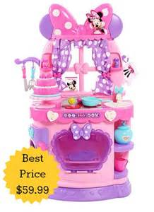best price minnie bow tique sweet surprises kitchen only