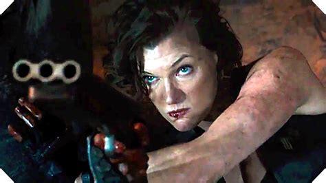 film 2017 vf resident evil 6 bande annonce vf officielle quot chapitre