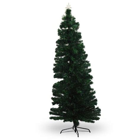 decorate with a small fiber optic christmas tree infobarrel