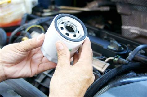 Filter Oli Mobil kenali 3 filter dalam komponen mesin mobil