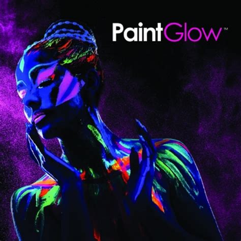 glow in the paint lifespan glow me up uv paint liner blingby