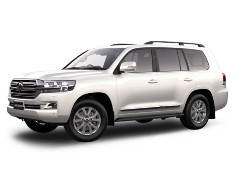 Toyota Land Cruiser Reviews   CarsGuide