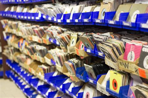 Pittsburgh Records Digging For Wax The Next Guide To Independent Pittsburgh Record Stores