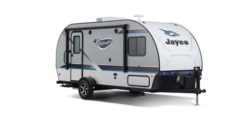 Jayco Trailer Floor Plans by 2017 Hummingbird Travel Trailers Lightweight Campers