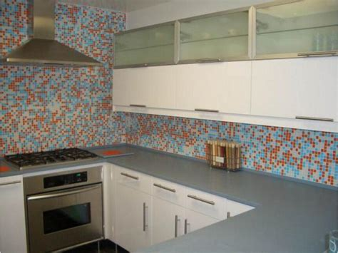 fantastic mosaic kitchen tile ideas for complete home