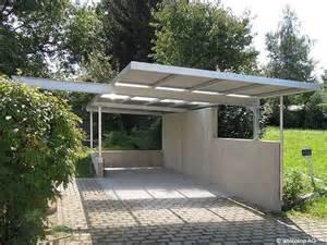 Carport Garage Designs exklusive carport designs aus stahl hochklassige und