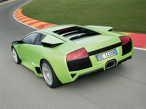 2006 Lamborghini Murcielago Lp640 Lamborghini Murcielago Lp640 2006 Picture 23 Of 45