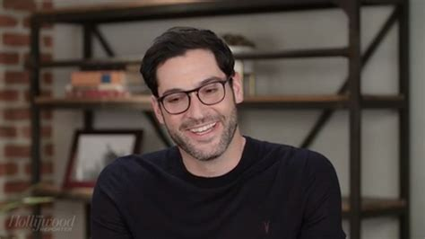 in a taxi with actor tom ellis daily mail online lucifer star tom ellis on wanting to go quot darker quot in a