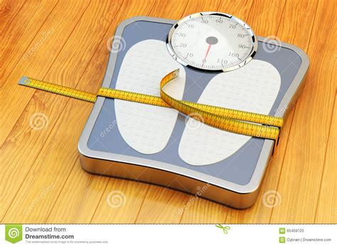 Bathroom Scales Carpet by Weight Loss Slimming Diet And Healthy Lifestyle Concept