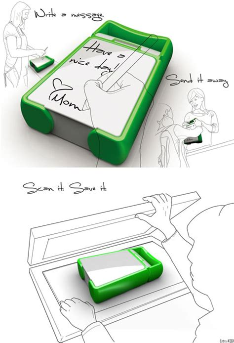 Design Criteria For Lunch Box | thomas vu s lunch box concept would make a great toolbox