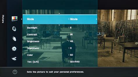 Led Samsung J5000 samsung j5000 led tv calibration settings