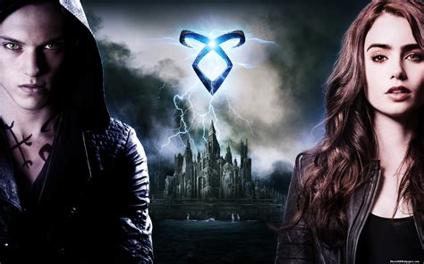 the mortal instruments the mortal instruments jace and clary images mortal