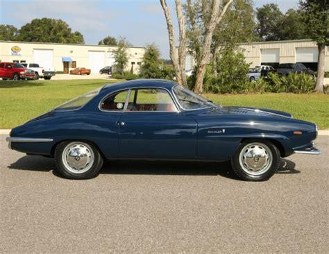 Alfa Romeo Sprint Speciale by 1964 Alfa Romeo Giulietta Sprint Speciale Classic