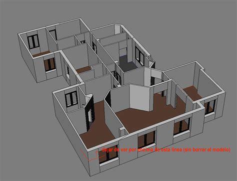 hacer un plano se puede hacer un plano de visualizacion en el viewport