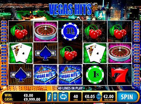 play vegas hits  slot bally casino slots