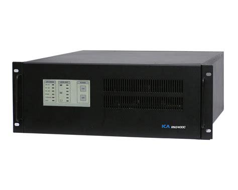 Ica Ups Stabilizer Frc 1000 ups rn 2400 c
