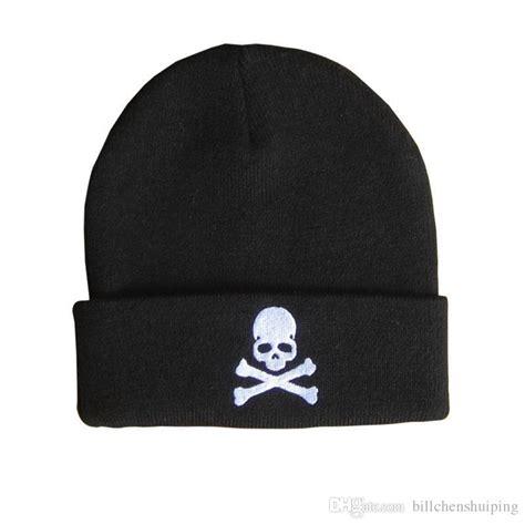 Womencap Supplemen Bpom new skull beanies football beanie caps sports team hats fashion knitted beanies with pom skulls