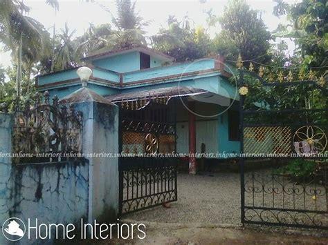 1700 square 4 bhk contemporary renovation home design