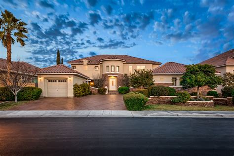 houses for sale las vegas willow creek luxury homes las vegas