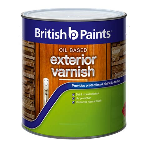 best exterior based paint paints 500ml based exterior clear satin varnish