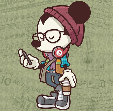 imagenes chidas hipster don t be a disney hipster