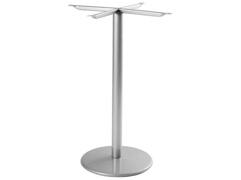 Emu Bistro Table Emu Bistro Steel Bar Table Base 900hb S