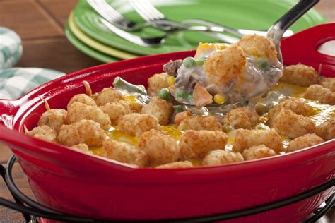 popular potluck dishes minnesota dish casserole mrfood