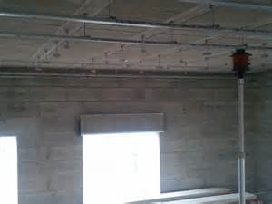 fourures rails plafond pos 233 es au rez de chauss 233