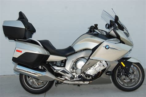 2013 bmw k 1600 gtl touring motorcycle from san diego ca