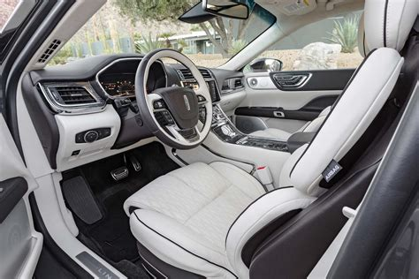 lincoln 2017 inside 2017 lincoln continental cars exclusive and