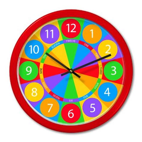 404 squidoo page not found wall clock images for kids