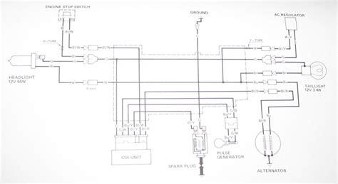 xr200 wiring diagram wiring diagram