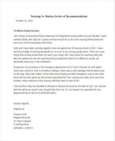 reference letter for co worker docoments ojazlink