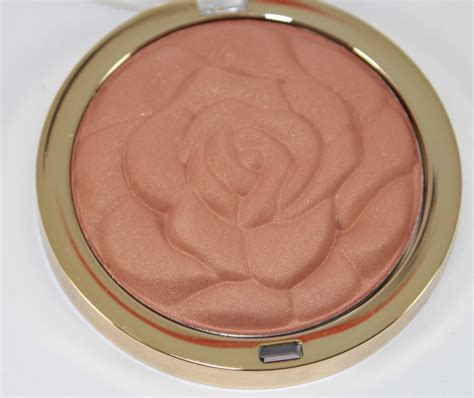 warm blush milani warm petals blush beauty in the geek