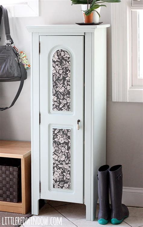 entry cabinet elegant refurbished entryway cabinet favecrafts com