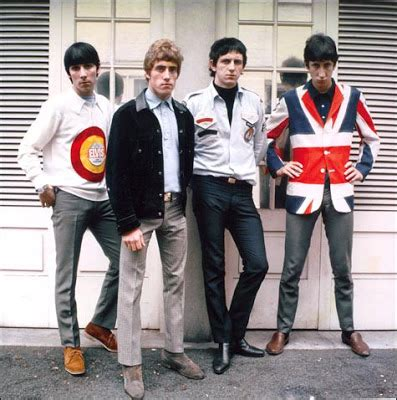 the mod style