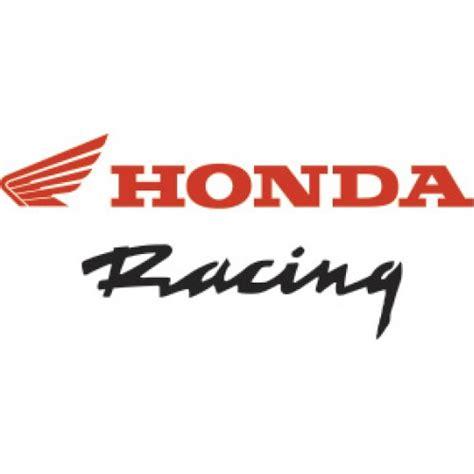 sticker honda racing honda racing logo stickers www pixshark images