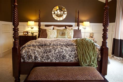 brown and cream bedroom decorating ideas master bedroom brown and cream cincinnati by karen