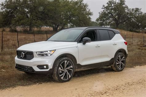 Volvo 2019 Xc40 Review by 2019 Volvo Xc40 Our Review