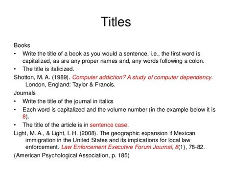 how to write a title in a paper write my essay 100 original content book title in an